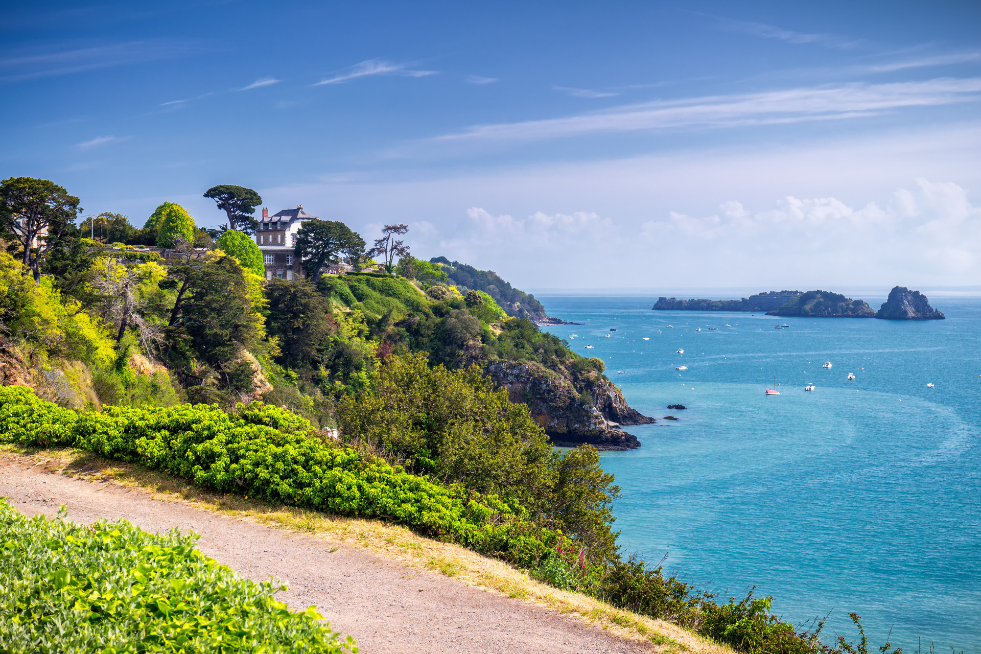 France-brittany-st malo-emerald coast-private walking tour 2