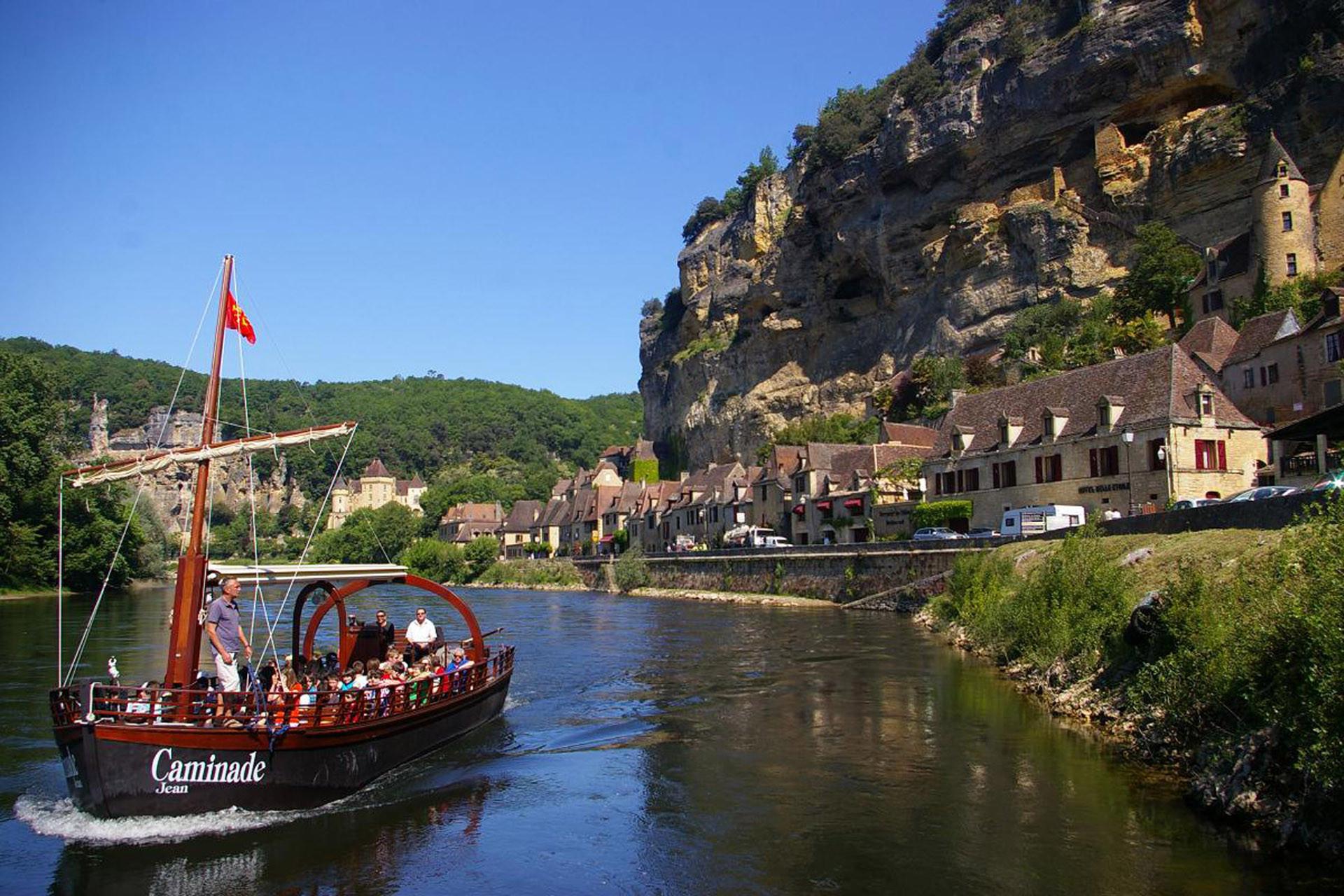 Dordogne-Marqueyssac-carsac-perigord-France-private tour