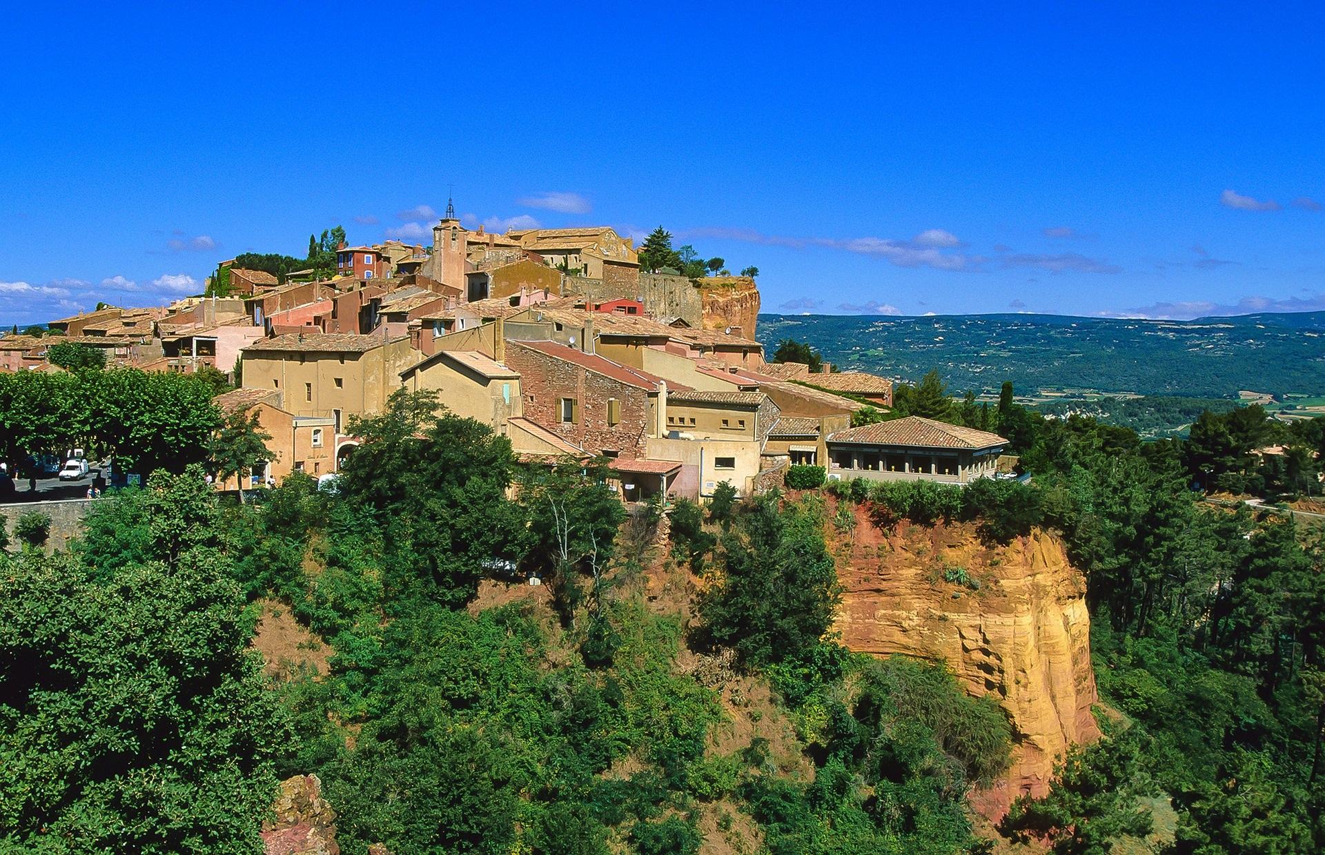 France-uzes-gard-luberon-wine-lavender-tasting-private tour