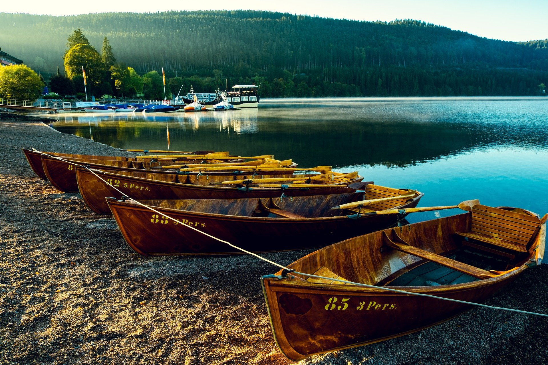 lake-titisee-private tour-Black-Forest-Germany-Strasbourg-France