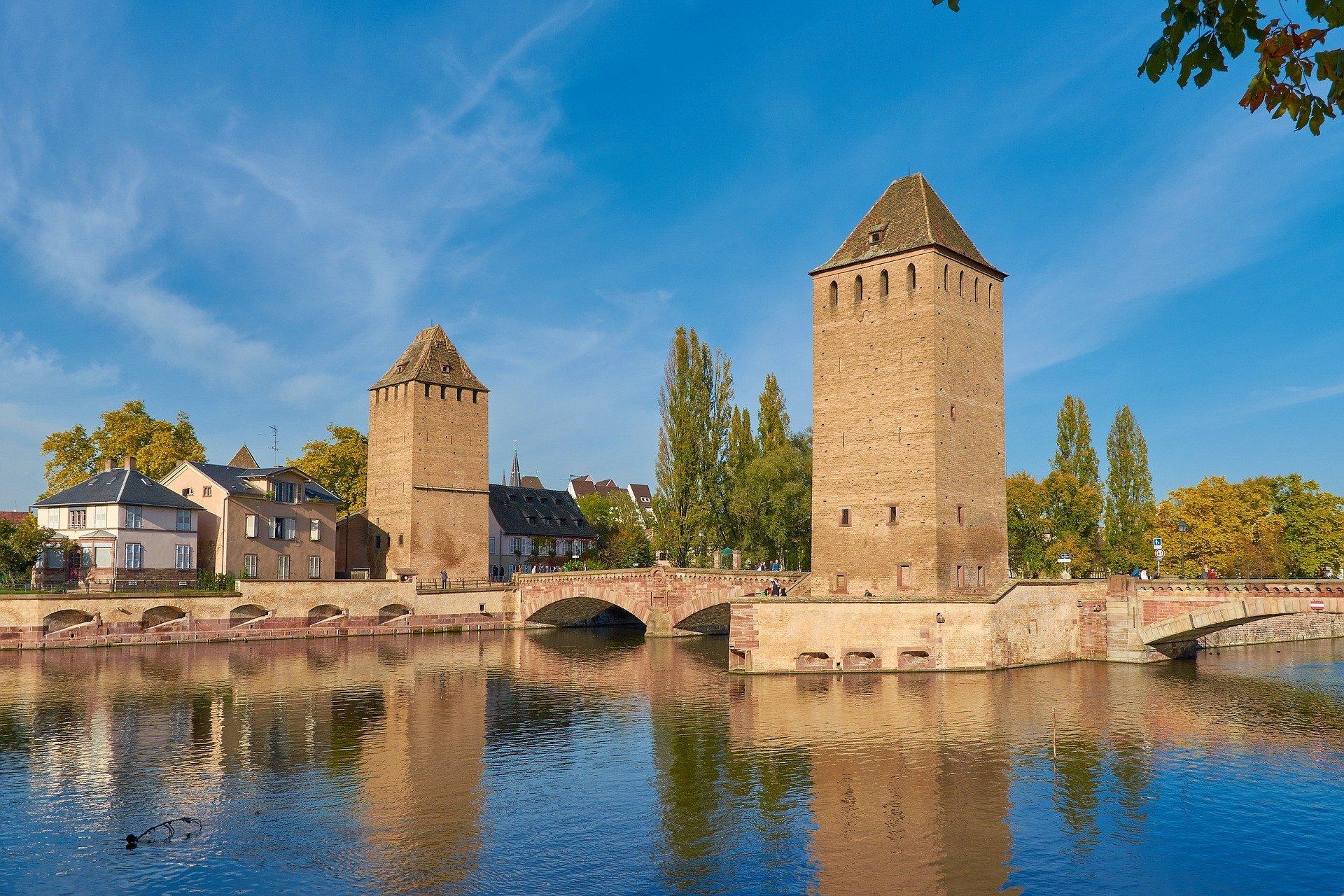 riviere-visite privée-Strasbourg-Alsace-France