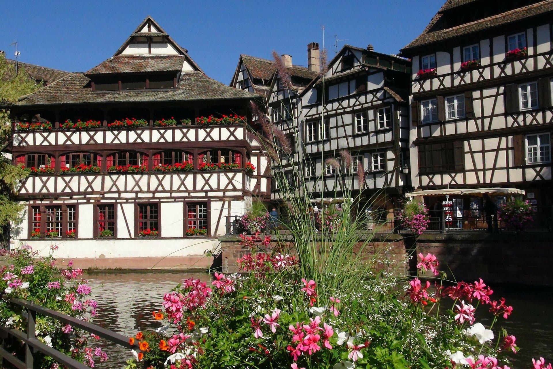 maison-colombages-visite privée-Strasbourg-Alsace-France