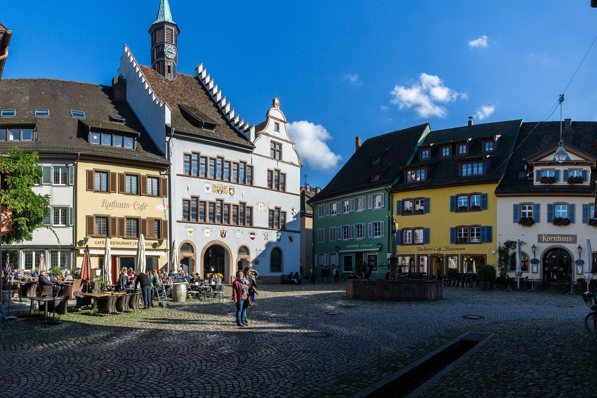 village-private tour-Black-Forest-Germany-Strasbourg-France