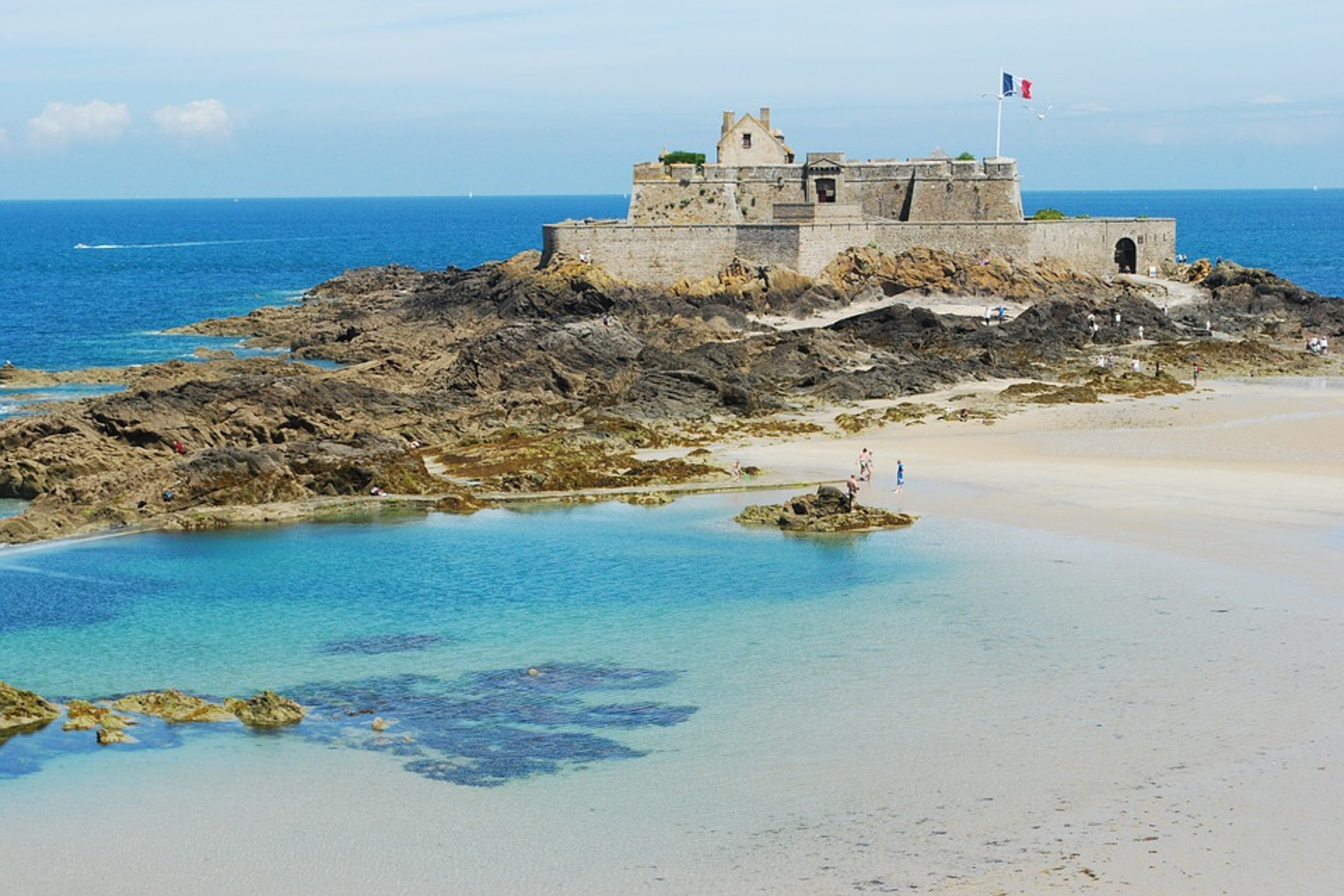 France-brittany-st malo-emerald coast-private walking tour 4
