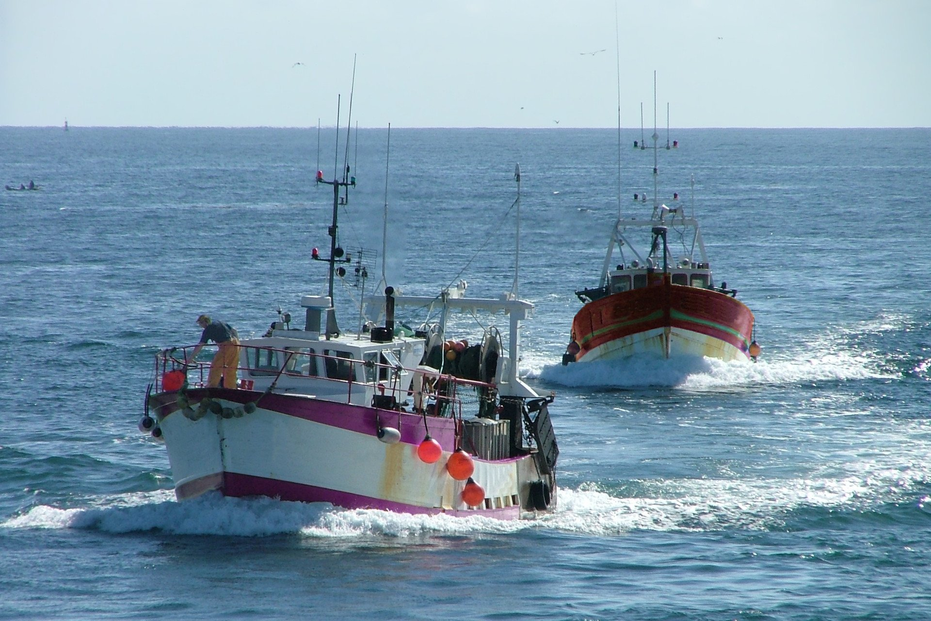 bateau-mer-saint malo-bretagne-france