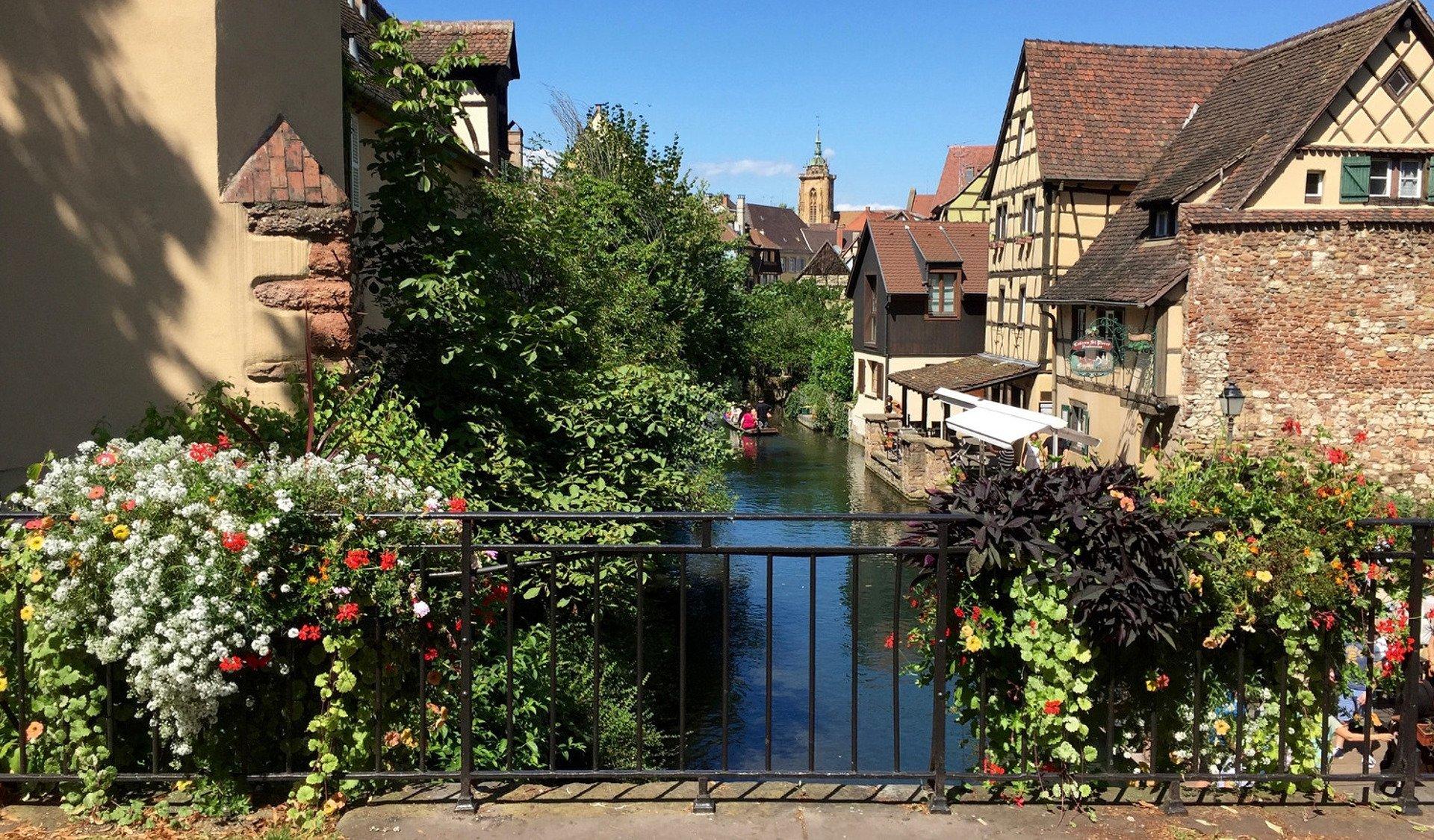 city-private tour-Colmar-Alsace-France