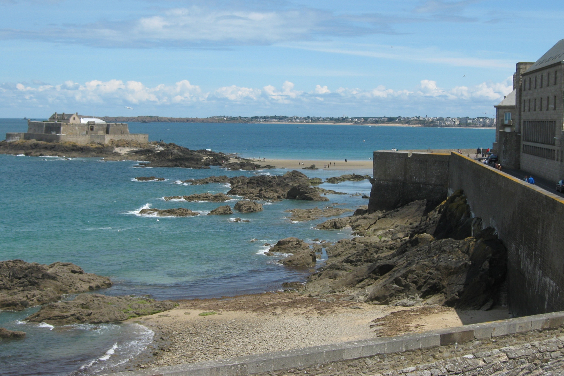 France-brittany-st malo-emerald coast-private walking tour 6